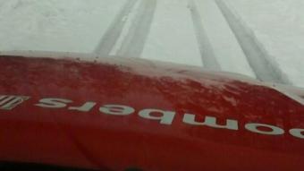Mor un esquiador després de caure per un precipici a la serra del Cadí