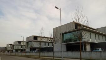 L'hospital d'Olot va introduint novetats a la cartera de serveis mèdics i assistencials
