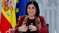 La ministra Darias (Sanitat) dona set dies per buscar l'acord sobre la Setmana Santa