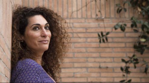 L'advocada Pastora Filigrana