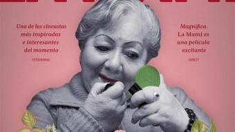 Cartell de 'La Mami'
