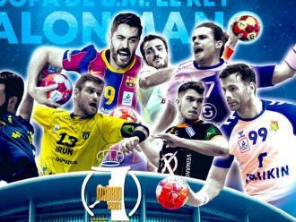 La copa es disputarà a Madrid