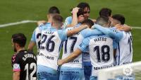 El Màlaga ha ofegat el Sabadell