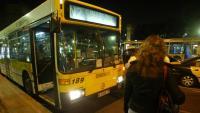 El Nitbus ofereix ja parades a demanda en alguns trams de set línies metropolitanes