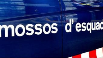Detingut per apunyalar un jove al Centre Històric de Lleida