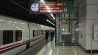 El Trenhotel a Galícia era l'últim servei de tren nocturn que quedava des de Barcelona, i Renfe va deixar de prestar-lo coincidint amb l'inici de la pandèmia
