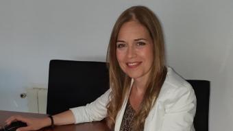 Sònia Serrano