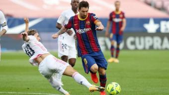 Messi i Modric