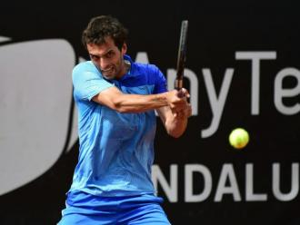 Albert Ramos en l'Andalusia Open