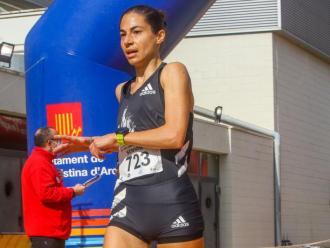 Marta Galimany afegeix un altre èxit al seu palmarès