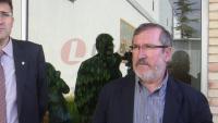 Paco Gas , alcalde de Roquetes