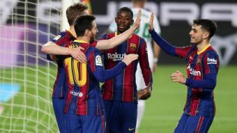El Barça val gairebé 4.000 milions, segons Forbes