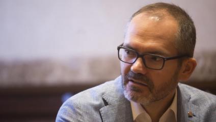 Josep Costa ha presentat un escrit de recusació contra dos magistrats que porta la seva signatura, com a lletrat, i la de l'equip jurídic del bufet de Gonzalo Boye