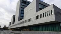 Seu d'Europol a La Haia