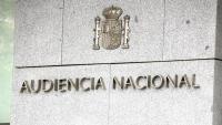 Exterior de l'Audiencia Nacional