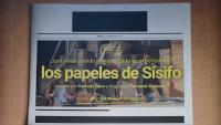 El Teatre María Guerrero de Madrid acull '<i>Los papeles de Sísifo</i>' sobre el cas Egunkaria fins al 2 de maig