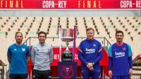 Messi, Koeman, Marcelino i Muniain