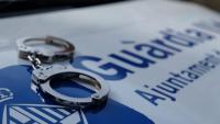 Dos detinguts per violar una dona a la Barceloneta