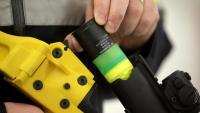 Els Mossos fan públic el protocol dels projectils de foam, que es poden disparar sense avís previ i a les extremitats