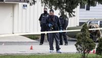 Policies recullen dades d'un tiroteig a Kenosha (Wisconsin)