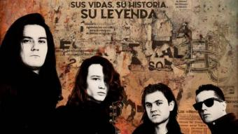 Cartell d'aquest documental