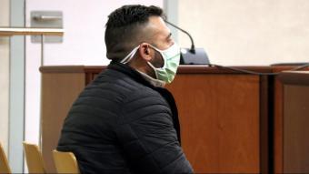 L'acusat de violar una dona el 2017 a Lleida, en el judici celebrat a l'Audiència de Lleida