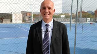 Jaume Marquès.