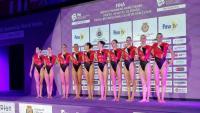 La piscina Sant Jordi ja va ser l'escenari de les world series el 2019