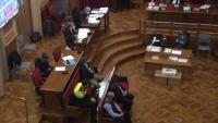 Captura d'imatge del judici a l'assassí confés d'una nena de 13 anys a Vilanova i la Geltrú