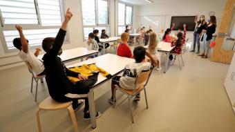 Institut Escola Trinitat Nova