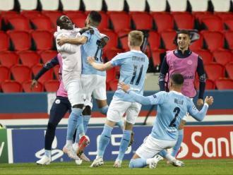 El Manchester City ja és el nou campió de la Premier League amb tres partits encara per jugar