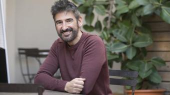 Jordi Campoy Boada ha ambientat la seva segona novel·la a Lisboa