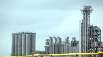 El sector industrial, beneficiari de la nova convocatòria d'ajuts.