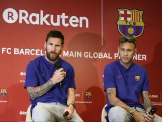 Leo Messi i Neymar tornaran a jugar plegats al Barça?