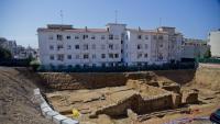 Els treballs per estudiar a fons la vil·la residencial s'allargaran fins a l'estiu