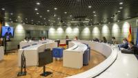 La Comissió Tripartita que està estudiant la pròrroga dels ERTO