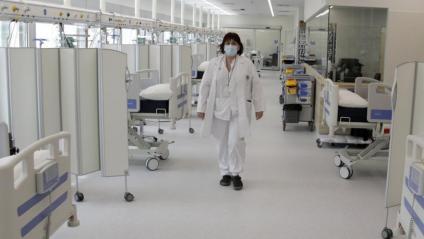 Segueixen millorant les dades epidemiològiques a Catalunya per vuitè dia consecutiu