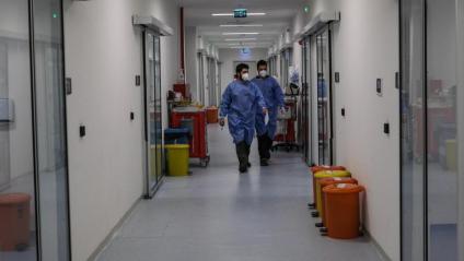 Nou dies consecutius de millora dels indicadors epidèmics