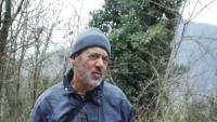 Bartomeu Soler, l'home que va viure en una barraca al costat del pantà