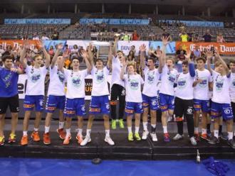 Un dels equips guanyadors de l'edició del 2018