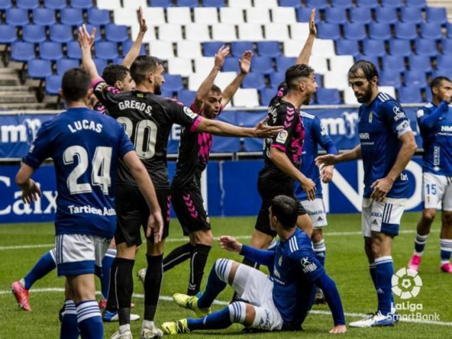 El Sabadell, inferior al seu rival