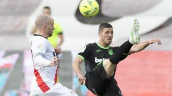 El Girona agafa tres punts d'avantatge al Rayo i queda a dos del Leganés