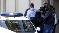 S'eleven a 522 els detinguts en macrooperatiu contra la xarxa que hauria falsificat més de 1.800 carnets de conduir