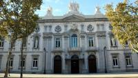 Seu del Tribunal Suprem
