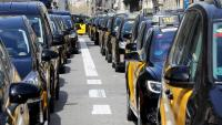 Els taxis de l'àrea metropolitana es tornaran a mobilitzar dijous vinent