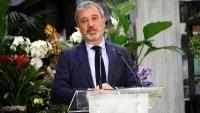 El primer tinent d'alcalde de l'Ajuntament de Barcelona, Jaume Collboni