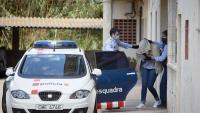 Els Mossos s'emporten detinguda la companya de l'informàtic