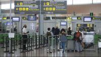 L'aeroport de Barcelona
