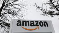 Instal·lació d'Amazon a Bethpage