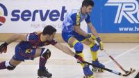 El Barça Caldes, amb Miras i Rodrigues